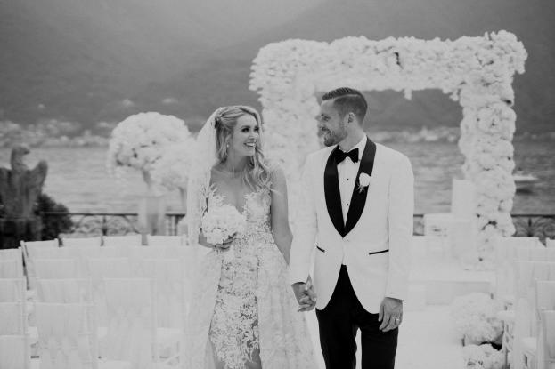 Bride Of The Week: Alexandra Helga