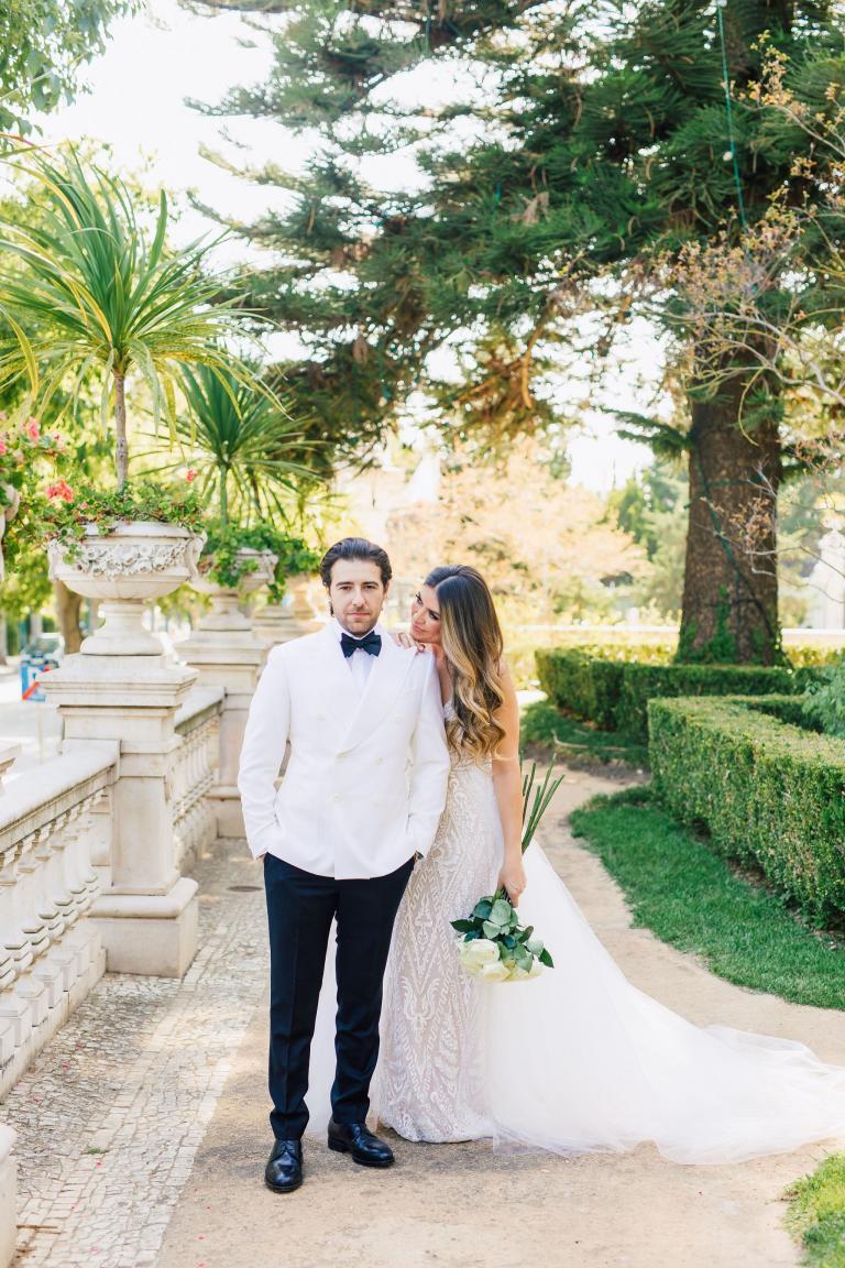 Bride Of The Week: Victoria Radford
