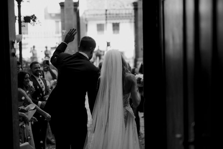 Bride Of The Week: Fernanda Vuckovic