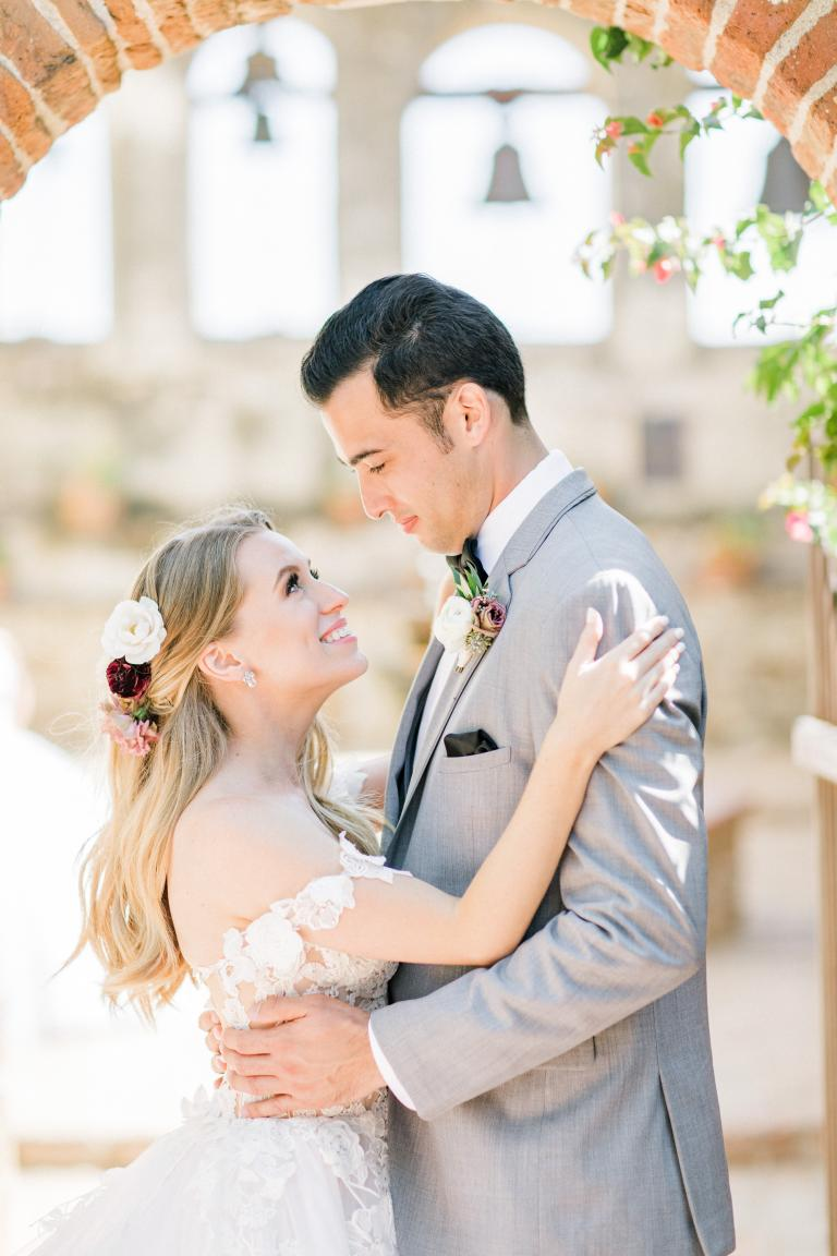 Bride Of The Week: Jamie Miller