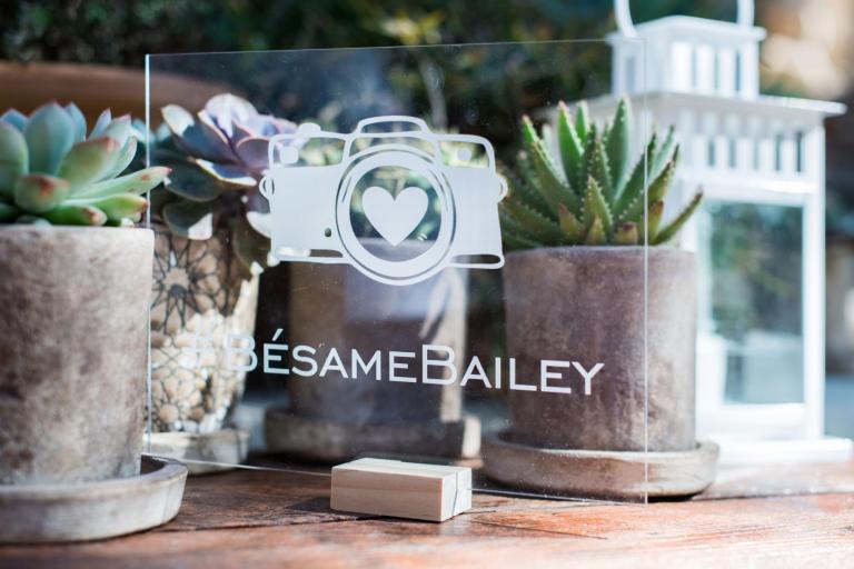 Bride Of The Week: Allie Bailey