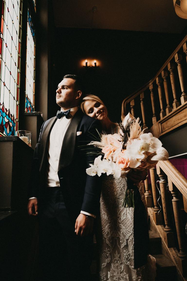 Bride Of The Week: Stephanie Klein