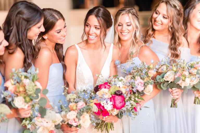 Bride Of The Week: Lauren Arcoleo