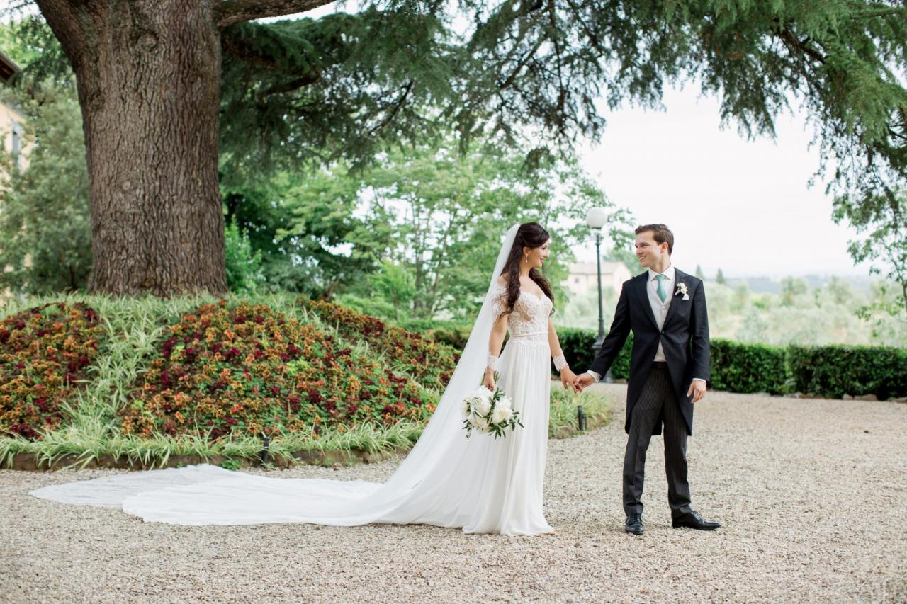 Bride Of The Week: Christina
