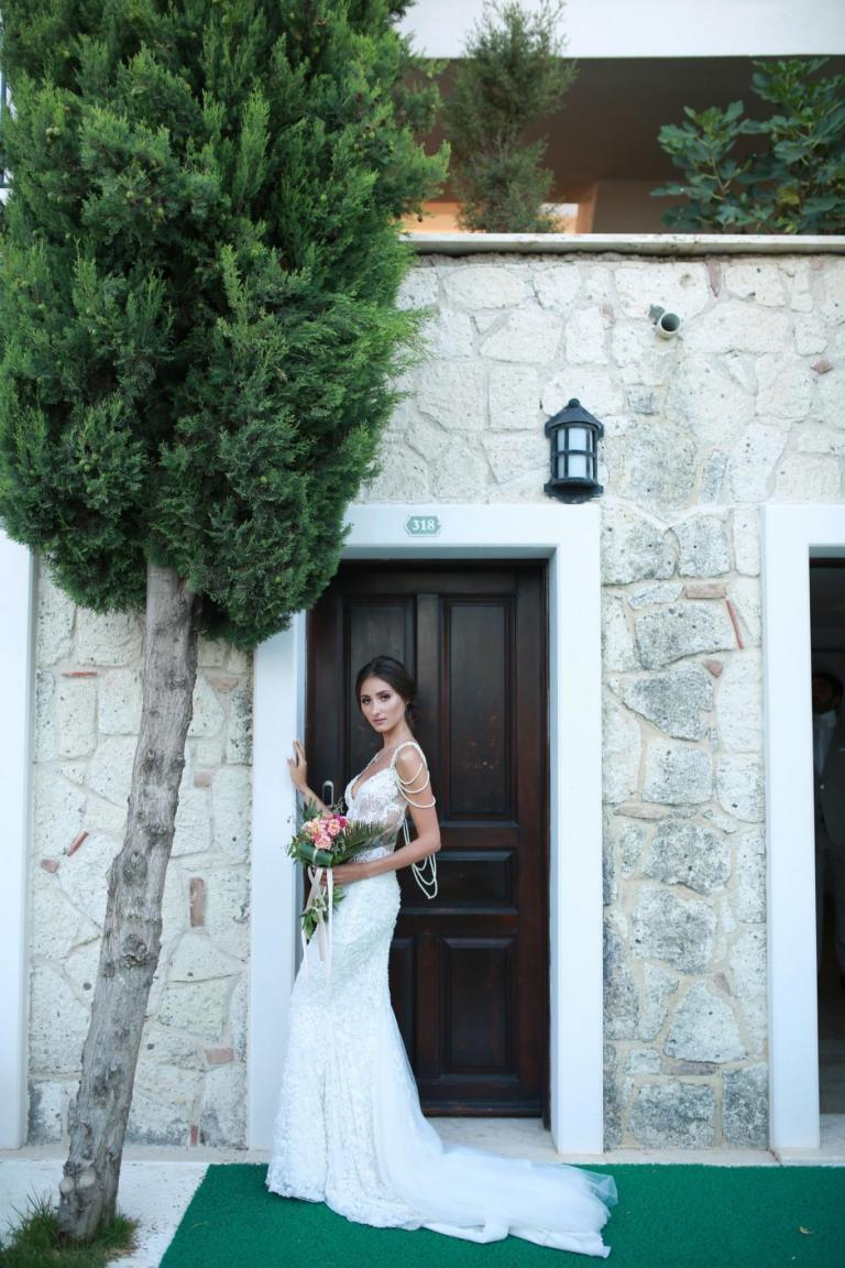 Bride Of The Week: Derin Sule