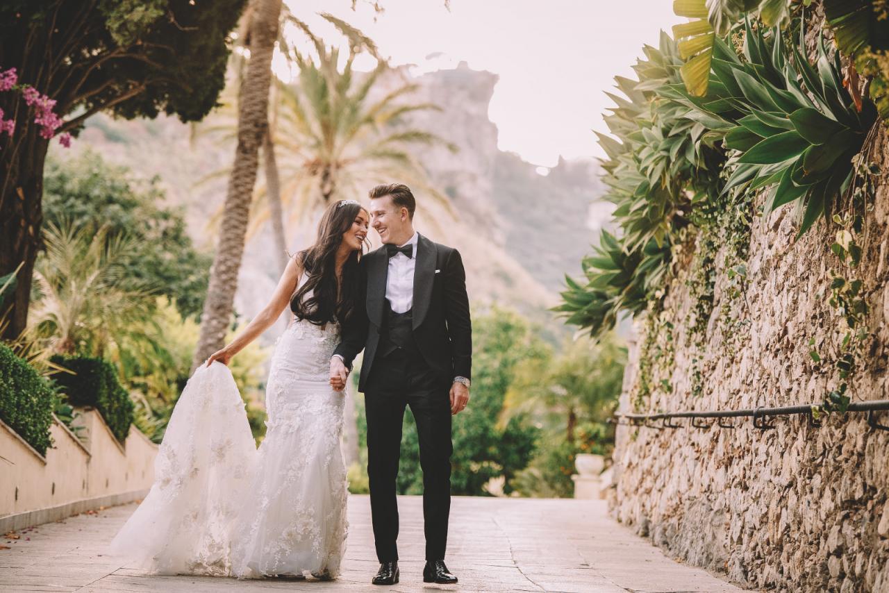 Bride Of The Week: Louisa Wyatt