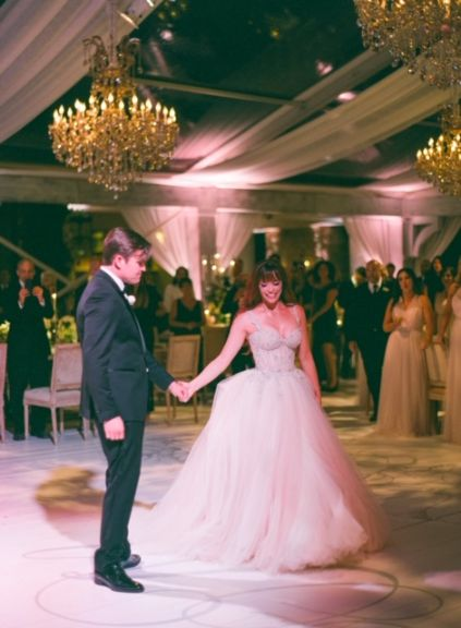 Bride Of The Week: Jessica Sutta