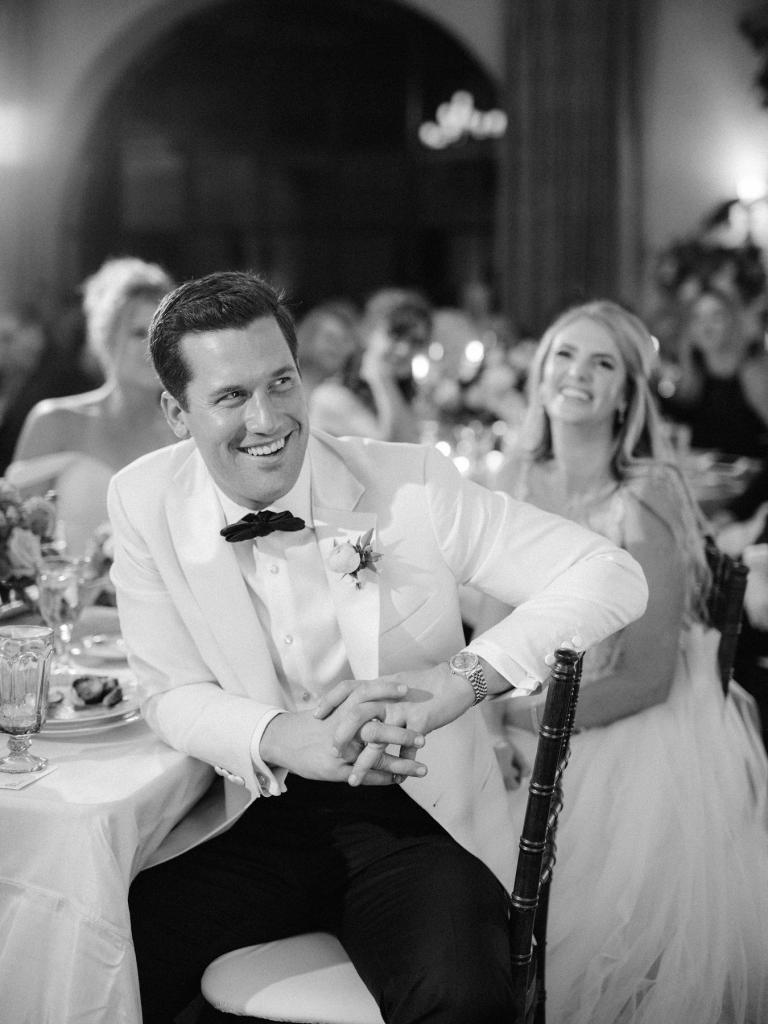 Bride Of The Week: Alexa Chase Crain
