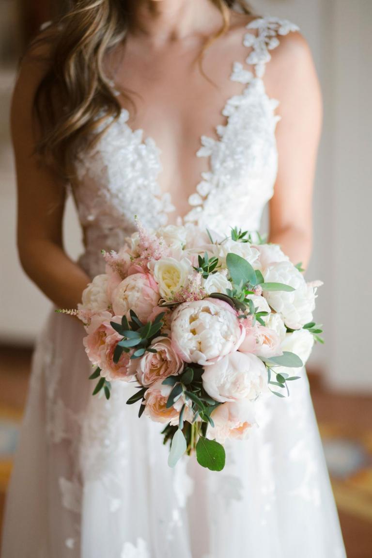 Bride Of The Week: Christine Tran