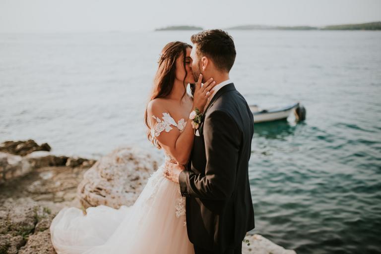 Bride Of The Week: Ilaria RinaldiIlaria Rinaldi