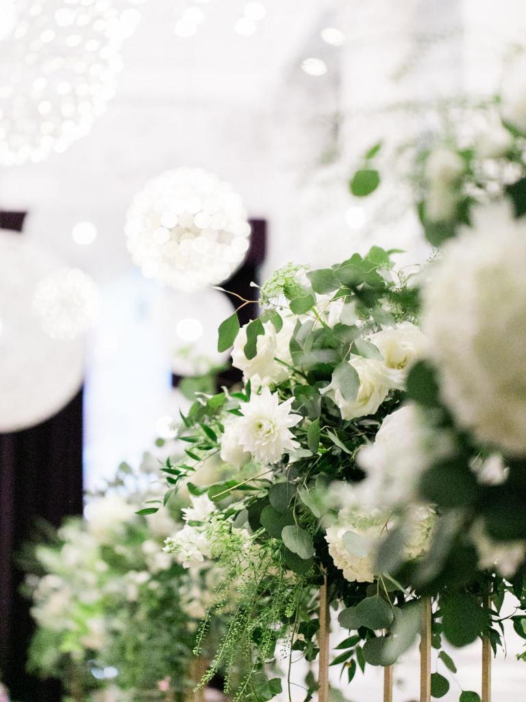 Bride Of The Week: Leigh Fergus