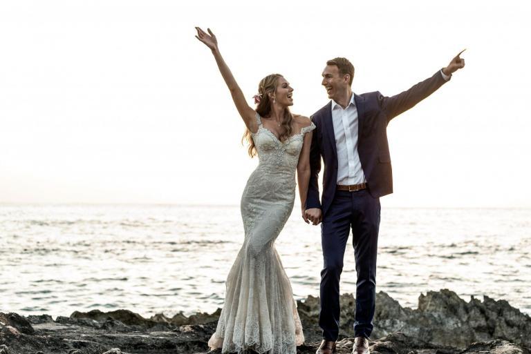 Bride Of The Week: Valerie Larsen Carpenter