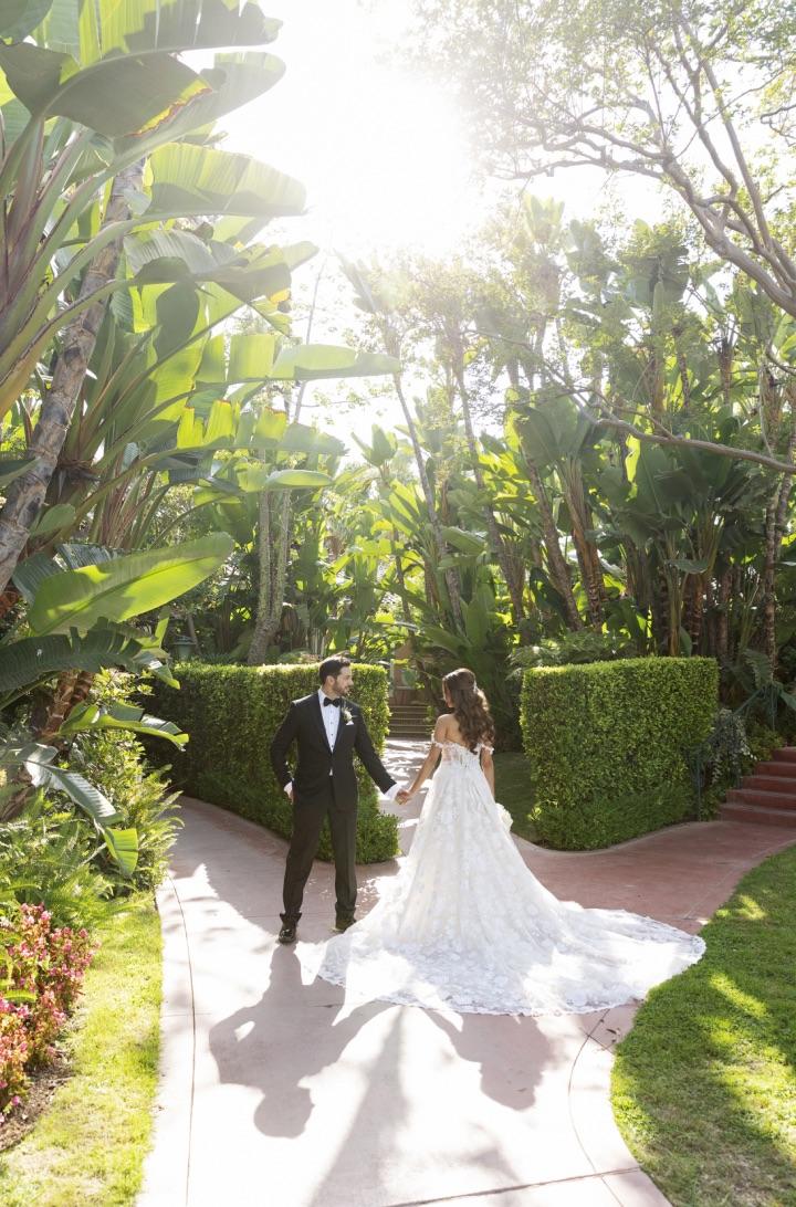 Bride Of The Week: Jessica Madamba
