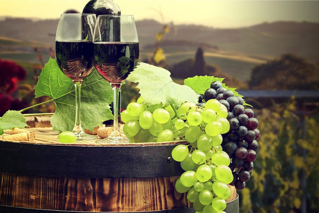 Wine-wide