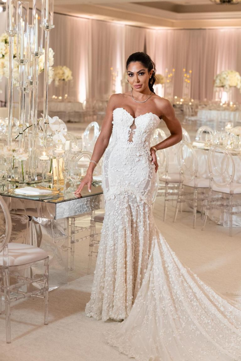 Camilla-Dress