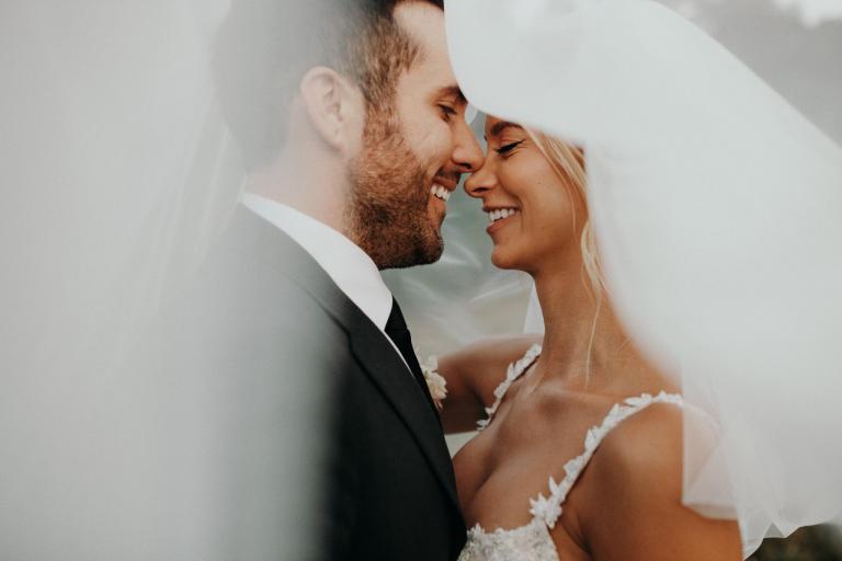 Bride Of The Week: Sabina Gadecki