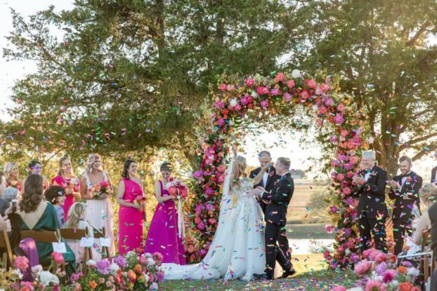 Bride Of The Week: Lindsey Caldwell