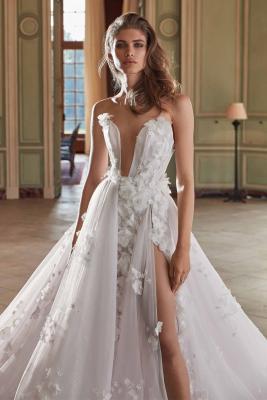Bridal Couture Designer Wedding Dresses Galia Lahav,Semi Formal High Low Dresses Wedding Guest