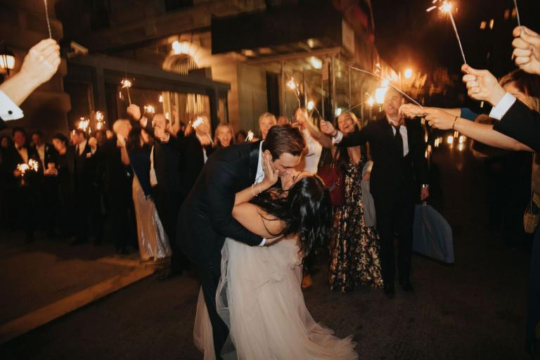 Bride Of The Week: Kelly Binder