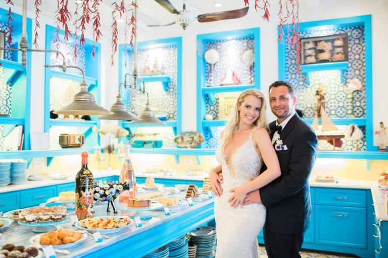 Bride Of The Week: Lisa Lafferty