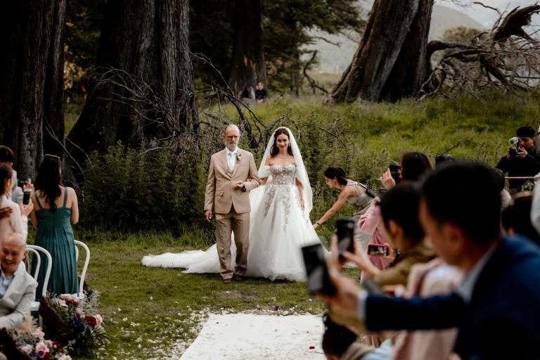Bride Of The Week: Celina Jade