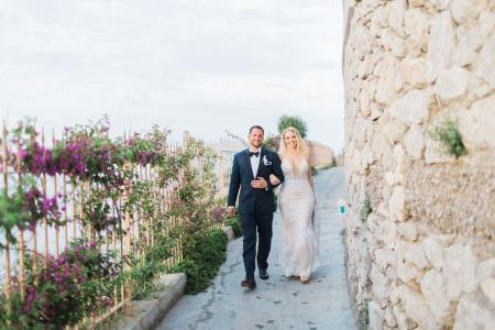 Bride Of The Week: Lisa Lafferty