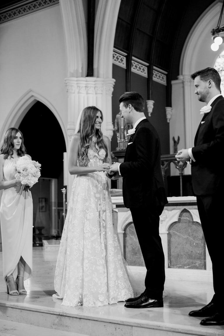 Bride Of The Week: Amanda Moriarty