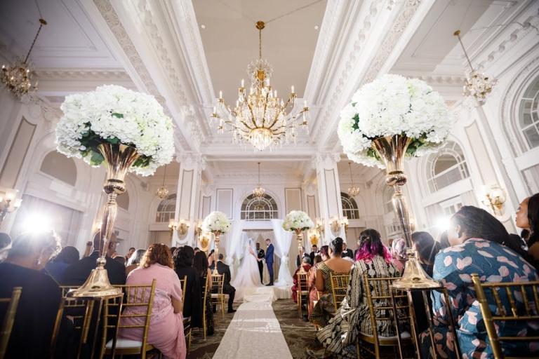 Bride Of The Week: Lenore Coer