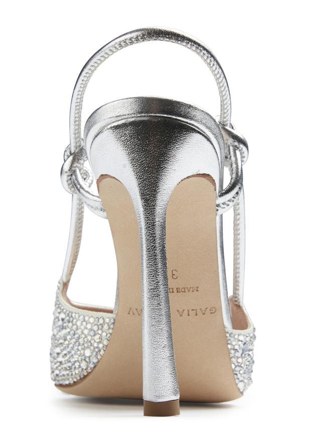 Astrid (silver) B
