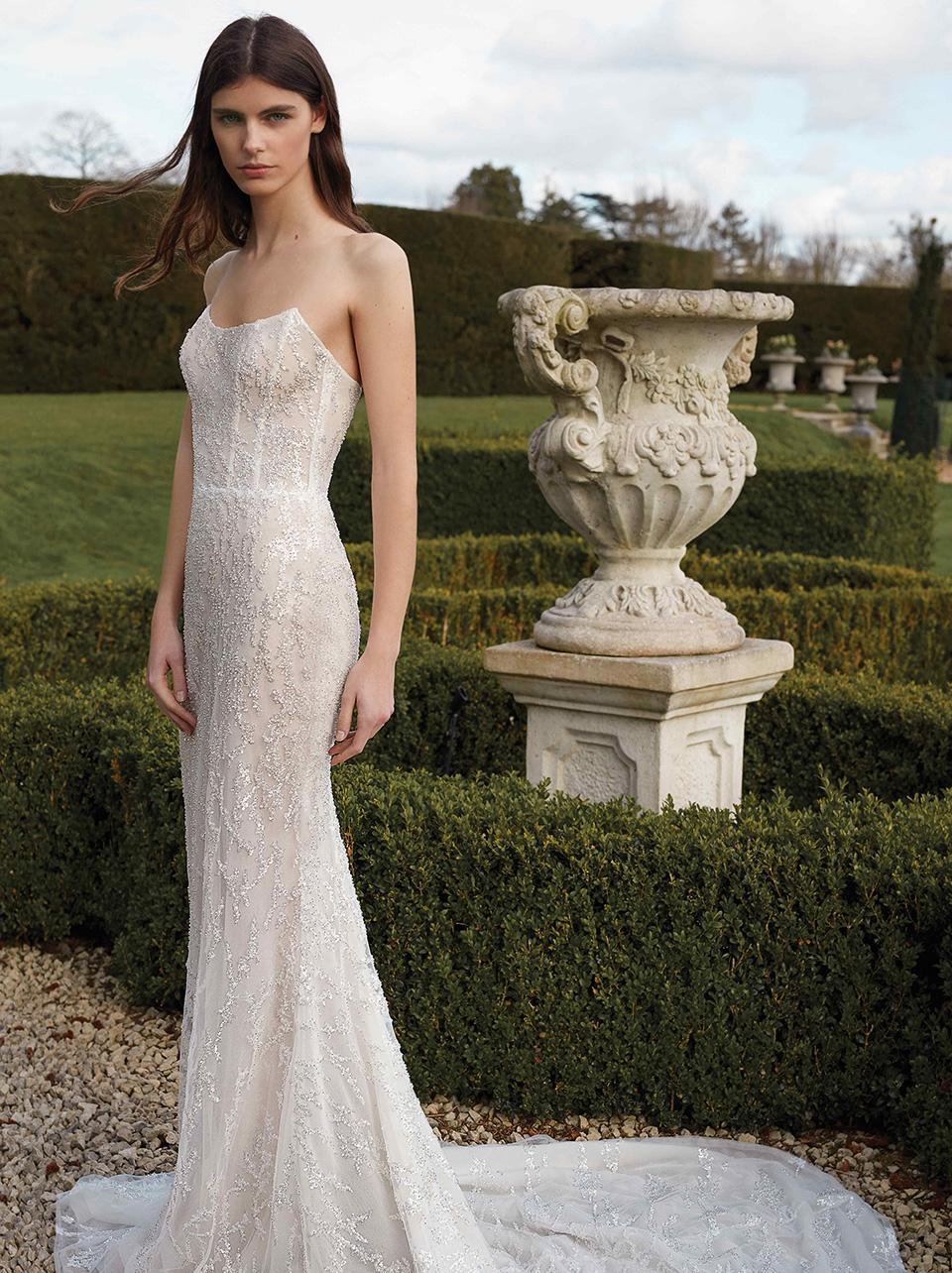 G 20   Collection No.X   Bridal Dresses   Galia Lahav
