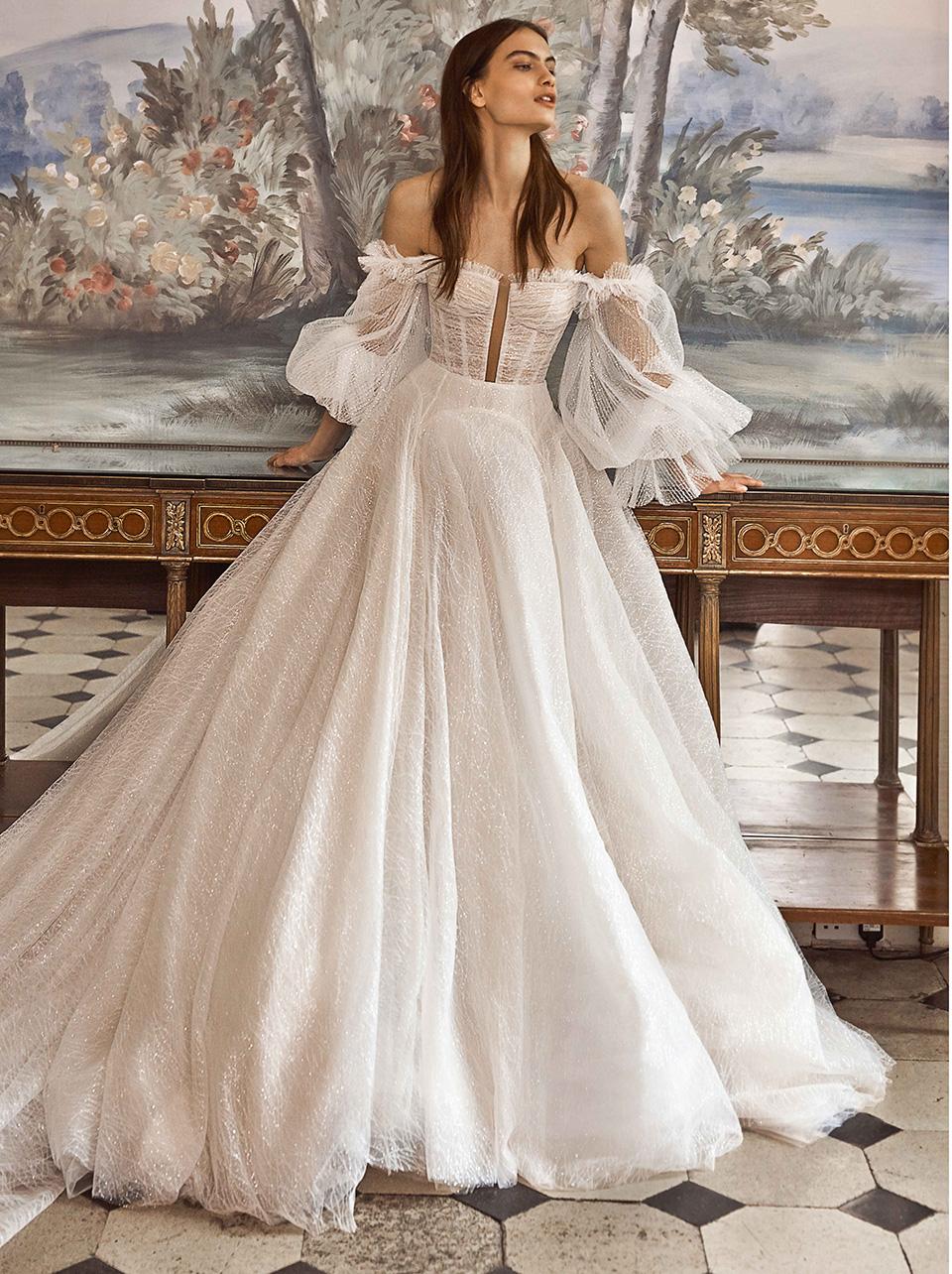 Seraphina   Dancing Queen   Bridal Dresses   Galia Lahav