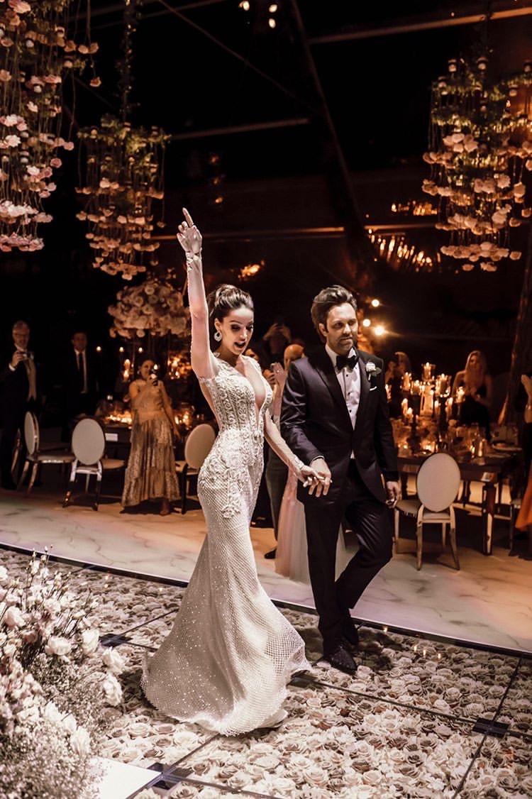 Bride Of The Week: Lauren Barnette