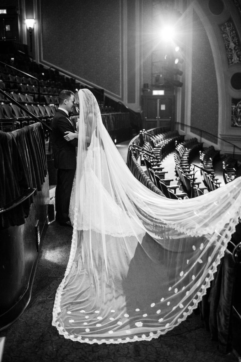 Bride Of The Week: Ashley Wechsler