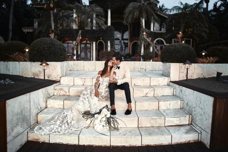 Bride Of The Week: Shani Alexander