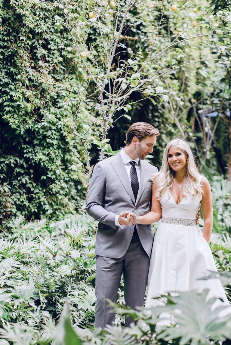 Bride Of The Week: Alexis Moore
