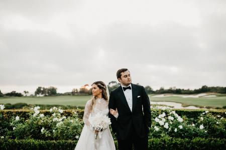 Bride Of The Week: Katherine McGregor