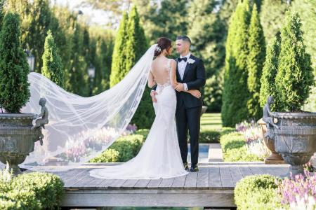 Bride Of The Week: Nicole Rose