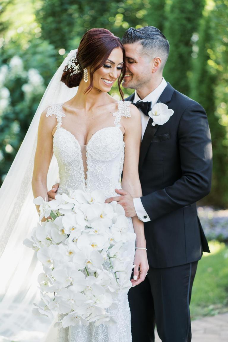 Bride Of The Week: Nicole Rose