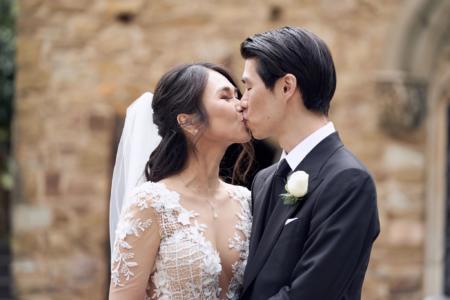 Bride Of The Week: Nina Nguyen