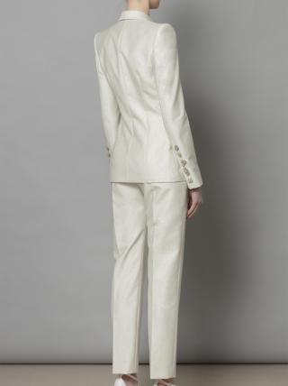 Anelise Silver Jacket B