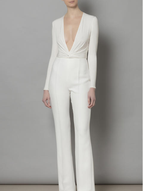 Clemence Bodysuit F