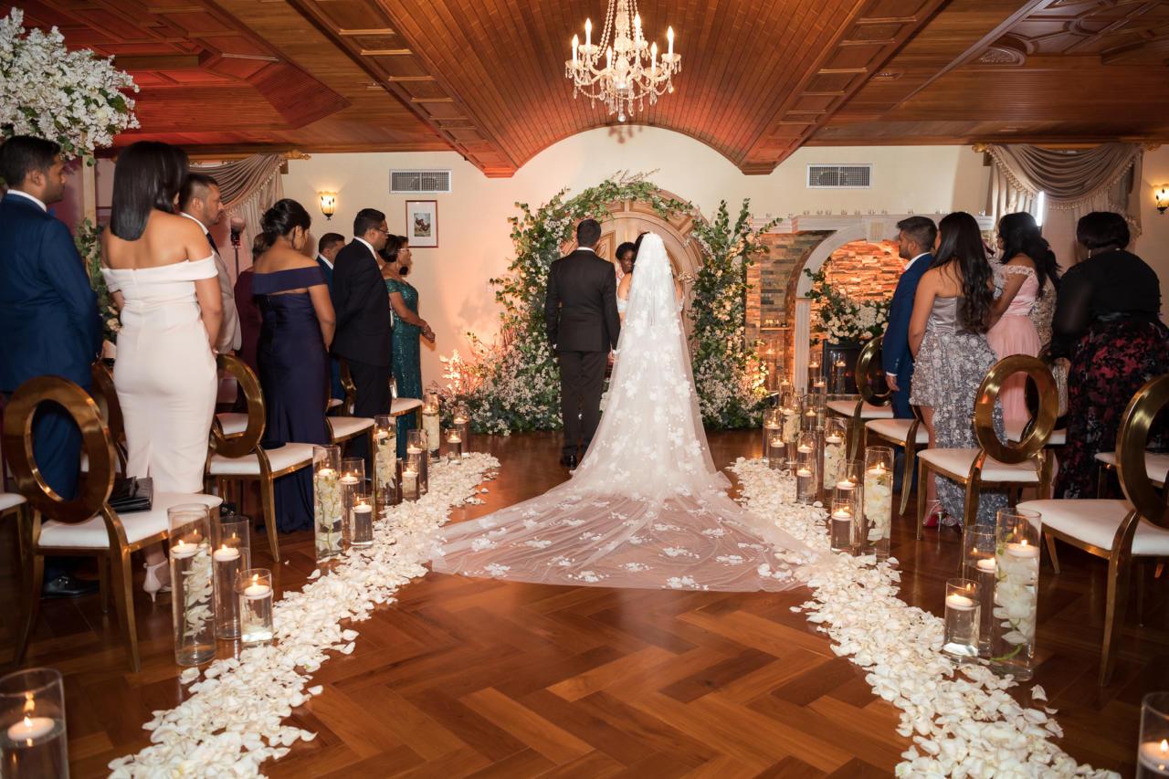 Online GL Bride Of The Week: Samantha Singh